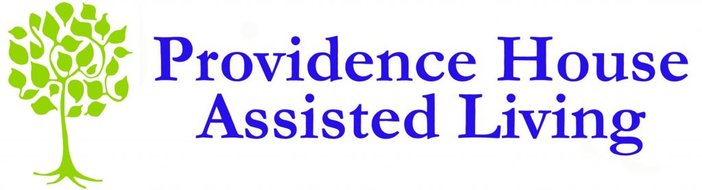 Providence House Assisted Living Logo